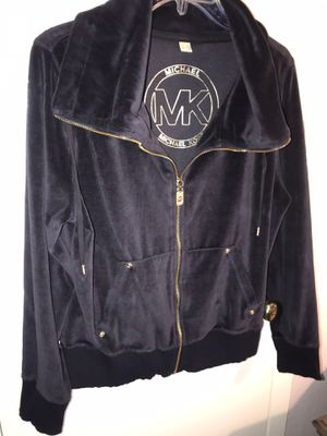 Michael Kors activewear jacket for Sale in Mesquite, TX