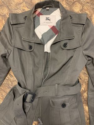 Burberry jacket for Sale in Gardena, CA