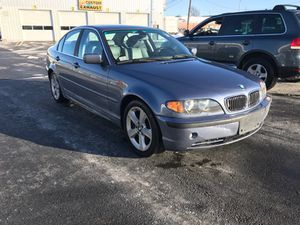 2004 BMW 330xi very clean for Sale in Boston, MA