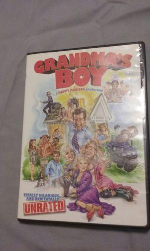 Grandma's Boy for Sale in La Verne, CA