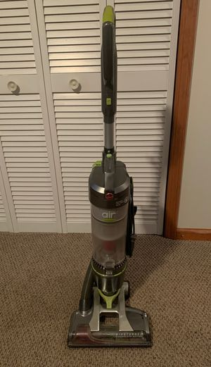 Hoover vacuum, used for Sale in Gibsonia, PA