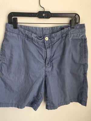 Vineyard Vines Men's Navy Club Shorts Size 33 for Sale in Austin, TX