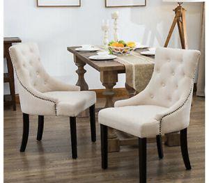 2pc accent chairs for Sale in La Puente, CA