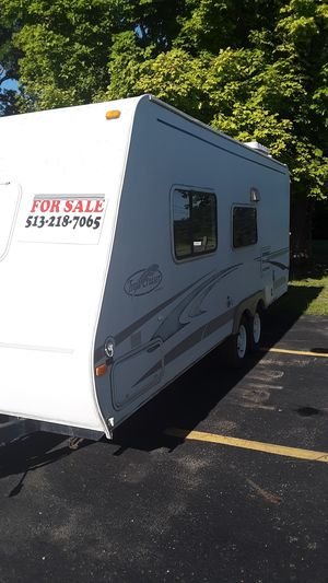 2005 trail cruiser for Sale in Morrow, OH