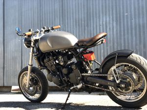 Custom Triumph Motorcycle for Sale in Pflugerville, TX