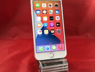 iPhone 8 Plus 64GB Silver Unlocked for Sale in Kent,  WA