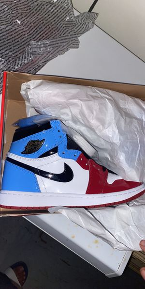 Unc fearless Jordan 1 for Sale in Fort Myers, FL