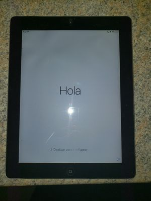 Used Ipad 2 32GB with case for Sale in Fort Meade, MD