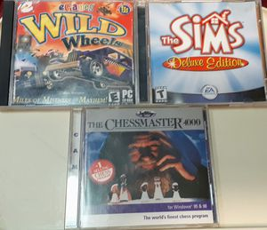 PC games for Sale in Langhorne, PA