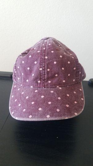 Purple Pink Denim Ball Cap Hat for Sale in La Mesa, CA