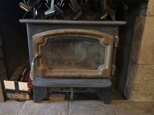 Lopi fireplace for Sale in Clovis, CA