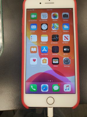iPhone 7 plus 128gb unlocked for Sale in Inwood, NY
