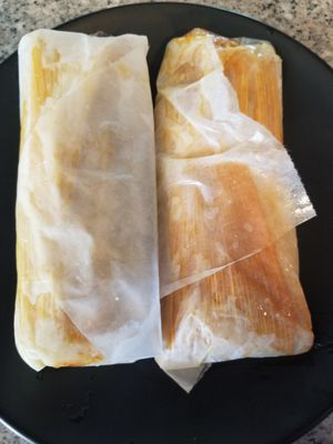 Tamal for Sale in Whittier, CA