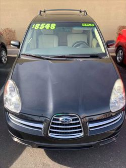2006 Subaru B9 Tribeca for Sale in Las Vegas,  NV
