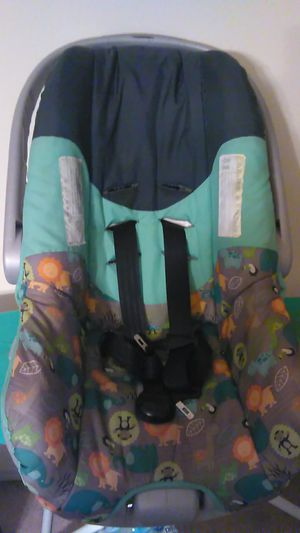 Baby car seat for Sale in Pensacola, FL