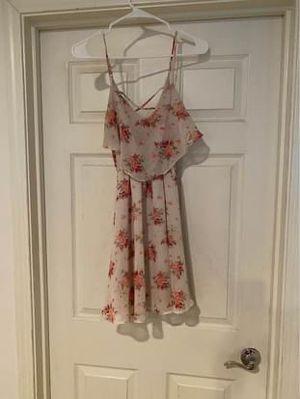 Floral flowy dress for Sale in Oakley, CA