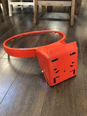 Breakaway basketball hoop for Sale in Stockton, CA