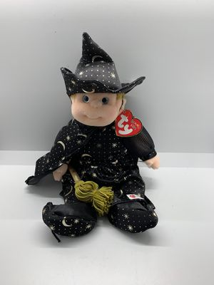 TY Beanie baby witch for Sale in Wilsonville, OR