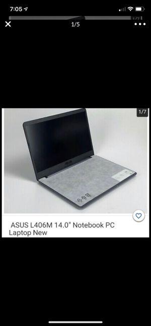 ASUS notebook for Sale in Lakeland, FL