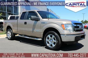 2013 Ford F-150 for Sale in Chantilly, VA