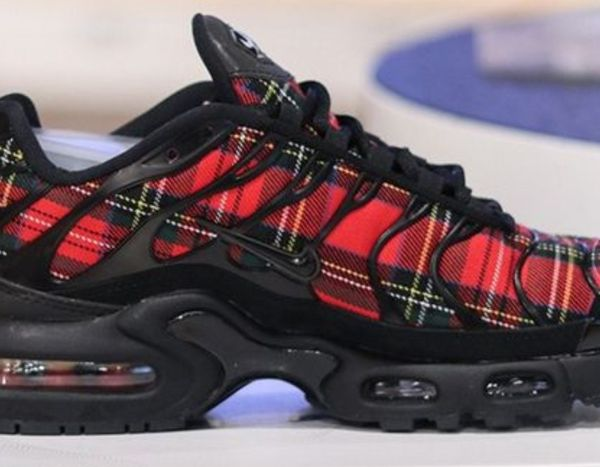 Air max plus sneakers