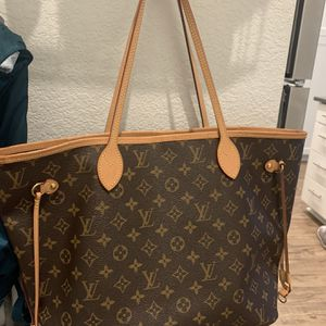 Louis Vuitton Bag And Wallet for Sale in Denver, CO