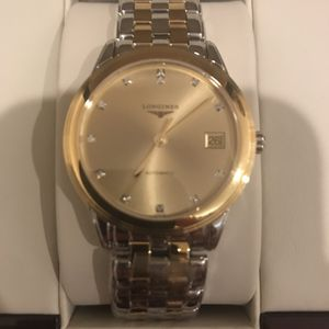 Longines Flagship Men's Watch for Sale in Los Angeles, CA