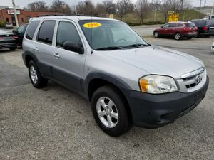 2006 Mazda tribute miles-127.888 for Sale in Baltimore, MD