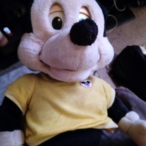 Vintage The Talking Mickey Mouse doll for Sale in Casselberry, FL