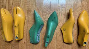 Shoe lasts for Sale in Savannah, GA