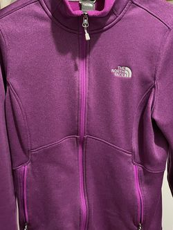 The North Face Full Zip Jacket Women's Large for Sale in Naperville,  IL
