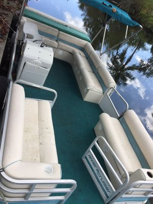 1993 potoon for Sale in Miami, FL