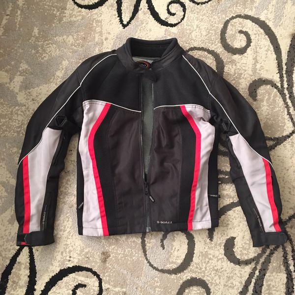 Held motorcycle jacket