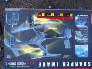 Sharper image video drone for Sale in Oakland, CA