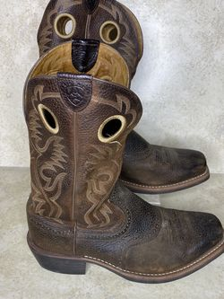 Ariat Cowboy Boots for Sale in Las Vegas,  NV