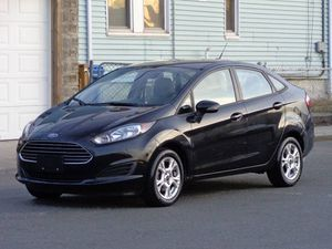 2014 Ford Fiesta for Sale in Somerville, MA