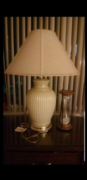 Table Lamp for Sale in Adelphi, MD