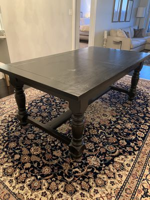 Pottery Barn Dinning Table for Sale in Bethesda, MD