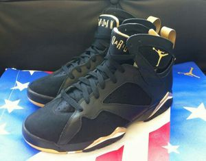 Jordan 7s size 9 new deadstock gmp pack for Sale in Pittsburgh, PA