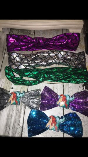 Headbands and bows for Sale in Bakersfield, CA