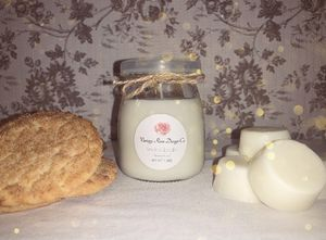 Snickerdoodle Candle for Sale in Glendora, CA