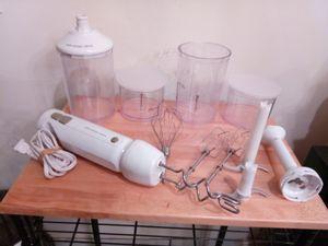 Cook's essentials Mixer & Blender for Sale in Warren, MI