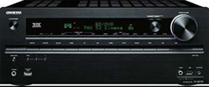 Onkyo TX-NR709 for Sale in Las Vegas, NV