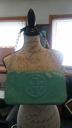 Tory Burch bag used for Sale in Sykesville, MD