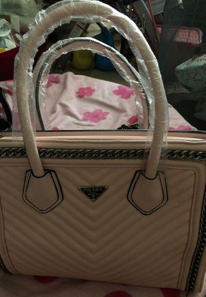 Pink purse for Sale in San Antonio, TX