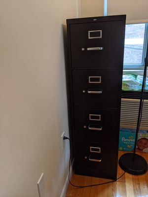 HON file cabinet for Sale in Brookline, MA