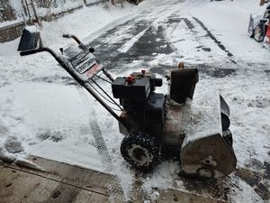 snowblower for Sale in Rochester, NY