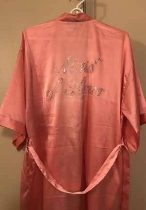 Rhinestone Maid of Honor Kimono Robe for Sale in Nashville, TN