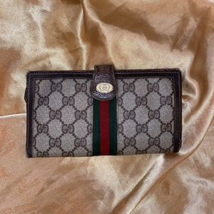 Vintage Gucci wallet for Sale in Winter Garden, FL