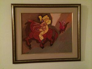 Almeida painting for Sale in Miami, FL
